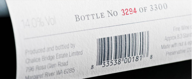 bottle-numbering